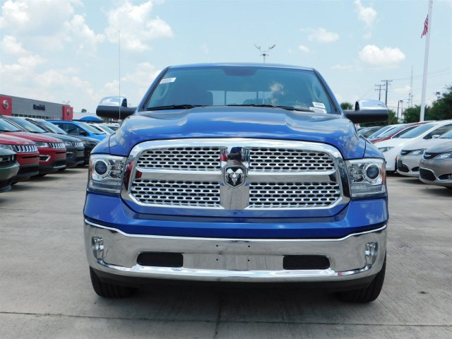 2018 Ram 1500 Crew Cab 4x4,  Pickup #180804 - photo 6