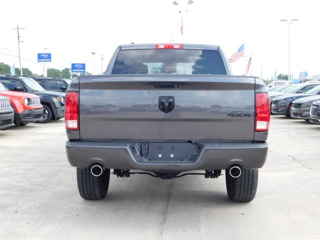 2018 Ram 1500 Crew Cab 4x4,  Pickup #180836 - photo 10
