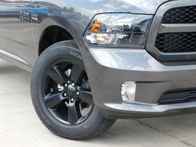 2018 Ram 1500 Crew Cab 4x4,  Pickup #180836 - photo 4