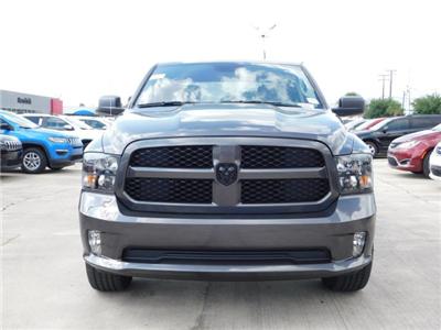2018 Ram 1500 Crew Cab 4x4,  Pickup #180836 - photo 6