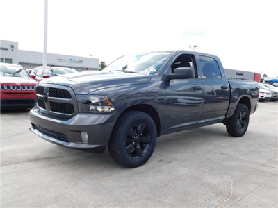 2018 Ram 1500 Crew Cab 4x4,  Pickup #180836 - photo 7