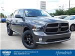 2018 Ram 1500 Crew Cab 4x4,  Pickup #180836 - photo 1