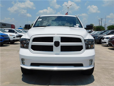 2018 Ram 1500 Crew Cab 4x4,  Pickup #180843 - photo 6
