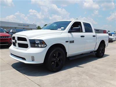 2018 Ram 1500 Crew Cab 4x4,  Pickup #180843 - photo 7