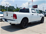 2018 Ram 1500 Crew Cab 4x4,  Pickup #180843 - photo 2