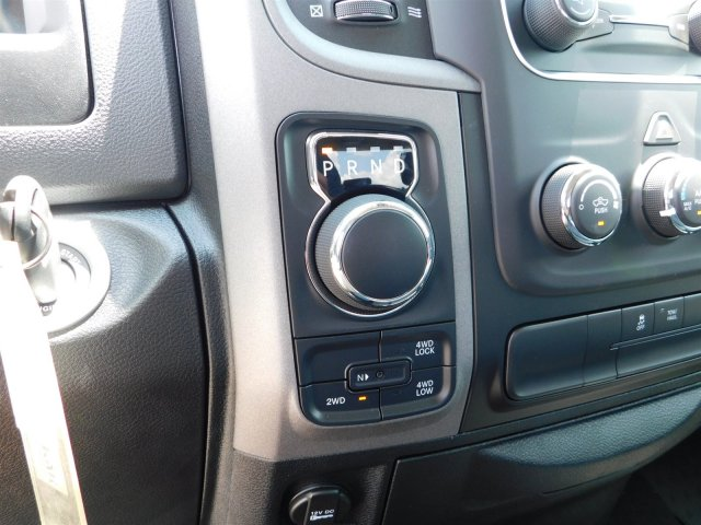 2018 Ram 1500 Crew Cab 4x4,  Pickup #180850 - photo 24