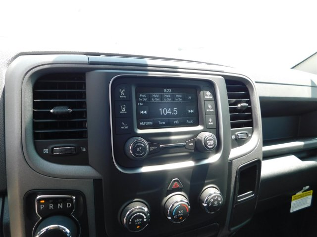 2018 Ram 1500 Crew Cab 4x4,  Pickup #180850 - photo 25