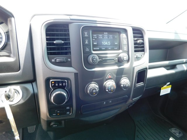 2018 Ram 1500 Crew Cab 4x4,  Pickup #180850 - photo 27