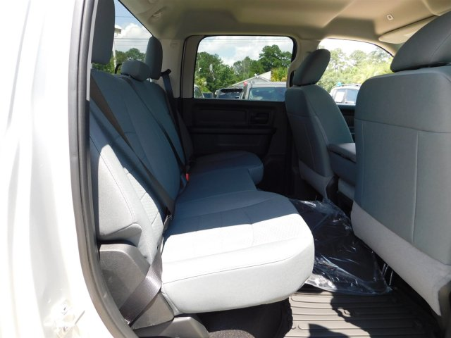 2018 Ram 1500 Crew Cab 4x4,  Pickup #180850 - photo 35