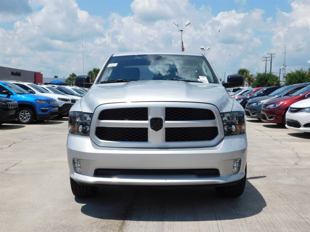 2018 Ram 1500 Crew Cab 4x4,  Pickup #180850 - photo 6