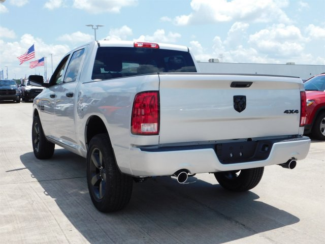 2018 Ram 1500 Crew Cab 4x4,  Pickup #180850 - photo 9