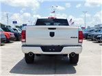 2018 Ram 1500 Crew Cab 4x4,  Pickup #180850 - photo 10