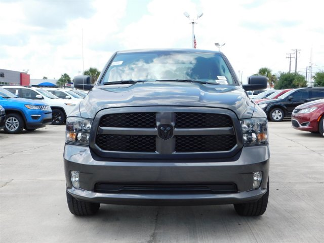 2018 Ram 1500 Crew Cab 4x4,  Pickup #180857 - photo 6