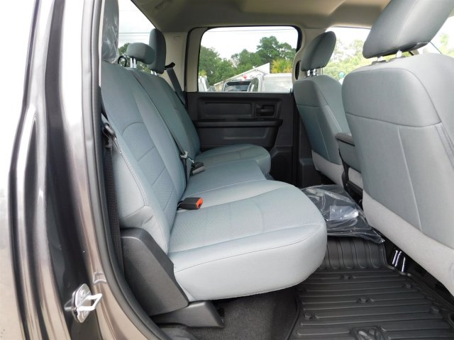 2018 Ram 1500 Crew Cab 4x4,  Pickup #180857 - photo 35