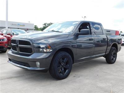 2018 Ram 1500 Crew Cab 4x4,  Pickup #180857 - photo 7
