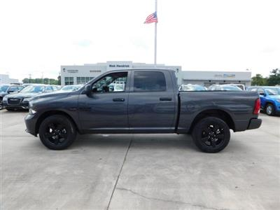 2018 Ram 1500 Crew Cab 4x4,  Pickup #180857 - photo 8