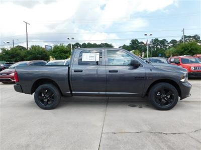 2018 Ram 1500 Crew Cab 4x4,  Pickup #180857 - photo 11