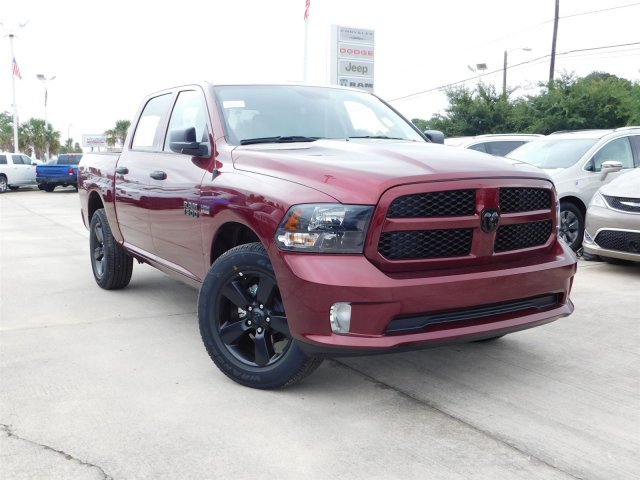 2018 Ram 1500 Crew Cab 4x4,  Pickup #180864 - photo 3