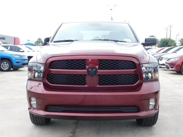2018 Ram 1500 Crew Cab 4x4,  Pickup #180864 - photo 5