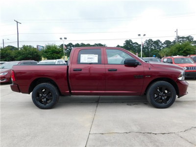 2018 Ram 1500 Crew Cab 4x4,  Pickup #180864 - photo 10