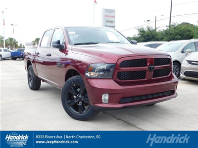 2018 Ram 1500 Crew Cab 4x4,  Pickup #180864 - photo 1