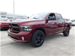 2018 Ram 1500 Crew Cab 4x4,  Pickup #180864 - photo 6