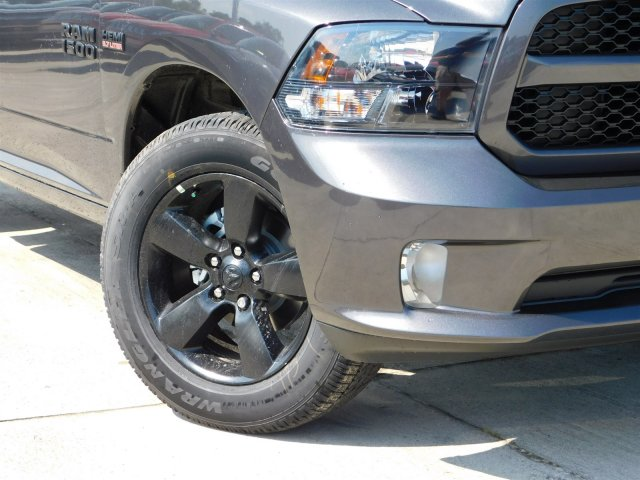 2018 Ram 1500 Crew Cab 4x4,  Pickup #180866 - photo 4