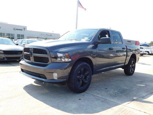 2018 Ram 1500 Crew Cab 4x4,  Pickup #180866 - photo 6