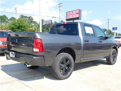 2018 Ram 1500 Crew Cab 4x4,  Pickup #180866 - photo 2