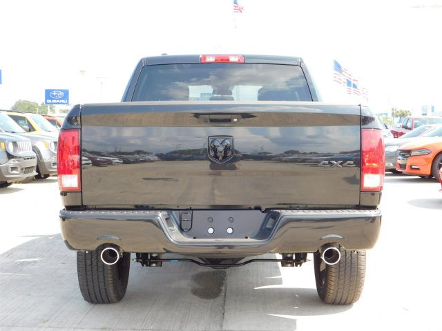 2018 Ram 1500 Crew Cab 4x4,  Pickup #180903 - photo 10