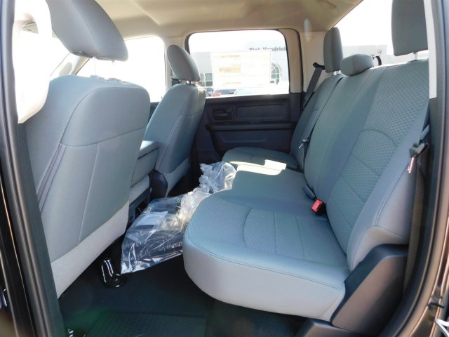 2018 Ram 1500 Crew Cab 4x4,  Pickup #180903 - photo 29