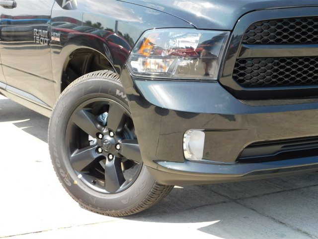 2018 Ram 1500 Crew Cab 4x4,  Pickup #180903 - photo 4