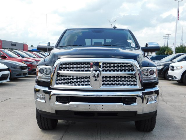 2018 Ram 2500 Mega Cab 4x4,  Pickup #180969 - photo 5