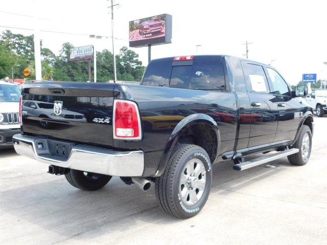 2018 Ram 2500 Mega Cab 4x4,  Pickup #180969 - photo 2