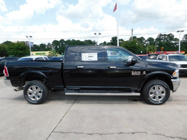 2018 Ram 2500 Mega Cab 4x4,  Pickup #180969 - photo 10