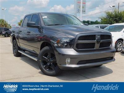 2018 Ram 1500 Crew Cab 4x4,  Pickup #180988 - photo 1