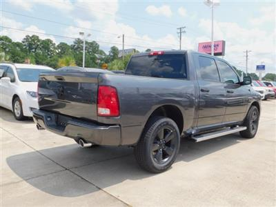 2018 Ram 1500 Crew Cab 4x4,  Pickup #180988 - photo 2
