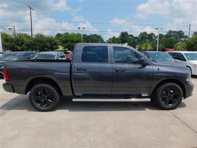 2018 Ram 1500 Crew Cab 4x4,  Pickup #180988 - photo 11