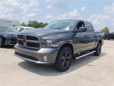 2018 Ram 1500 Crew Cab 4x4,  Pickup #180988 - photo 7