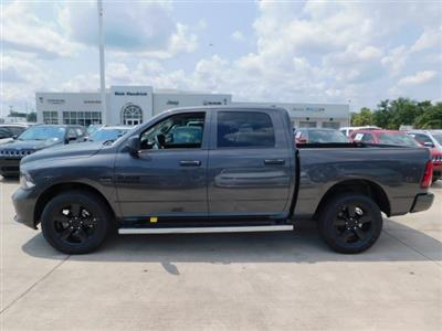 2018 Ram 1500 Crew Cab 4x4,  Pickup #180988 - photo 8