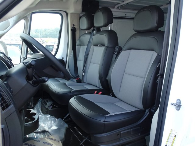 2018 ProMaster 1500 Standard Roof FWD,  Empty Cargo Van #181168 - photo 13