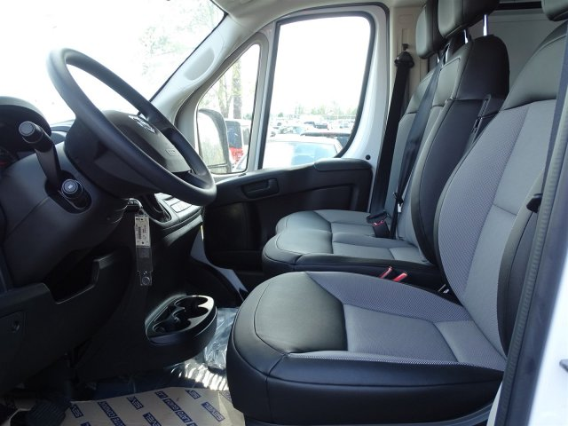 2018 ProMaster 1500 Standard Roof FWD,  Empty Cargo Van #181168 - photo 14