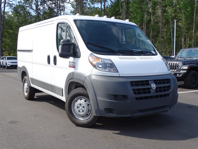 2018 ProMaster 1500 Standard Roof FWD,  Empty Cargo Van #181168 - photo 3