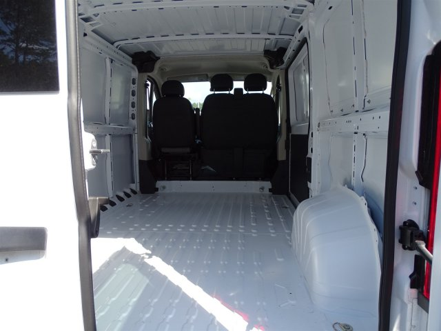 2018 ProMaster 1500 Standard Roof FWD,  Empty Cargo Van #181168 - photo 2