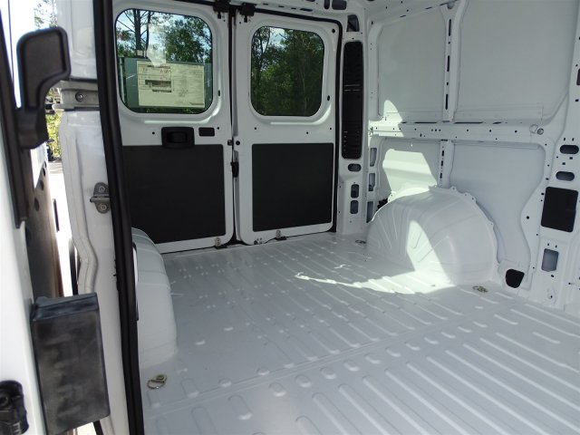 2018 ProMaster 1500 Standard Roof FWD,  Empty Cargo Van #181168 - photo 36