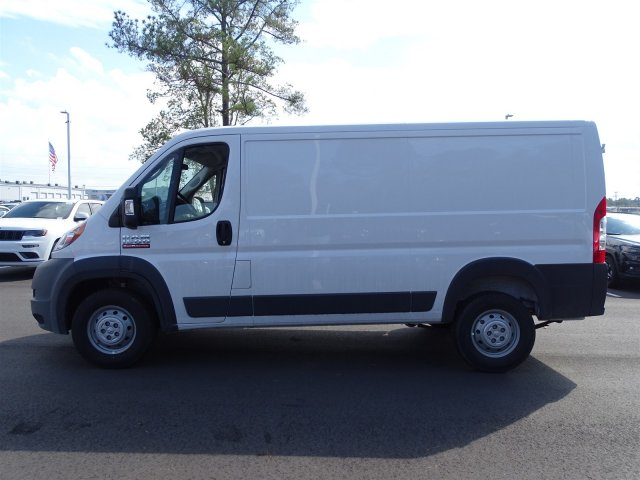 2018 ProMaster 1500 Standard Roof FWD,  Empty Cargo Van #181168 - photo 8