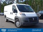 2018 ProMaster 1500 Standard Roof FWD,  Empty Cargo Van #181168 - photo 1