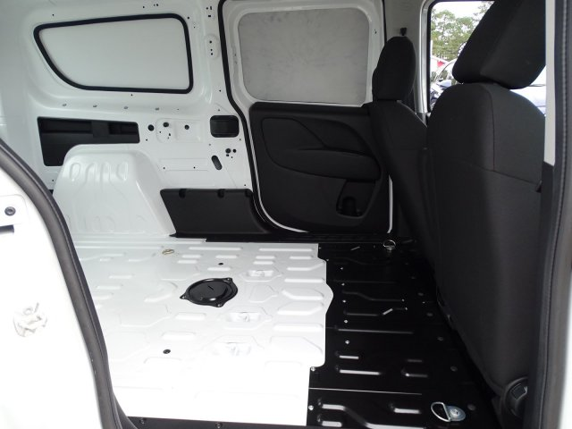 2018 ProMaster City FWD,  Empty Cargo Van #181247 - photo 35