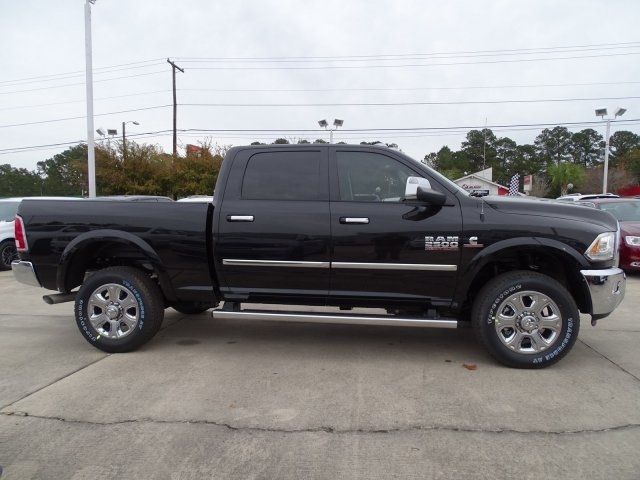 2018 Ram 2500 Crew Cab 4x4,  Pickup #181248 - photo 10