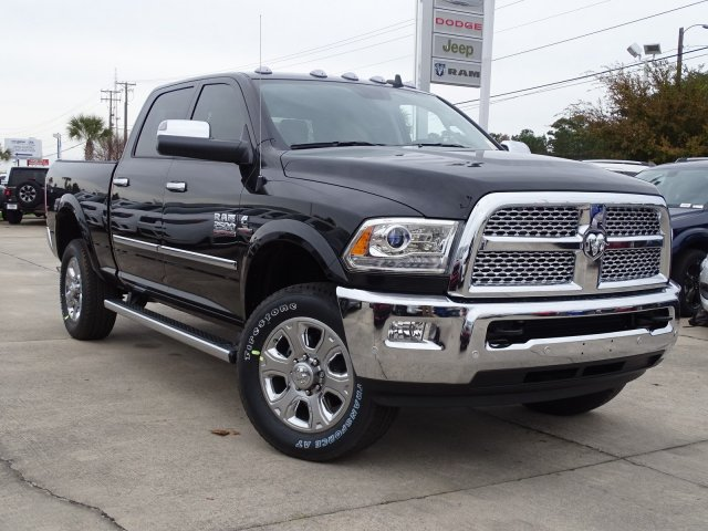 2018 Ram 2500 Crew Cab 4x4,  Pickup #181248 - photo 3